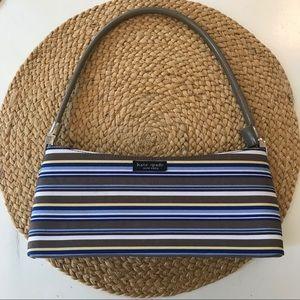 Kate Spade Mini Bag Purse Striped ♠️